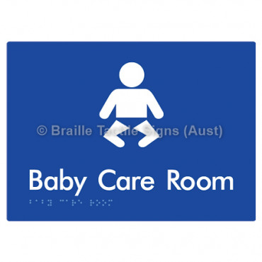 Baby Care Room