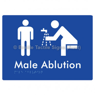 Male Ablution